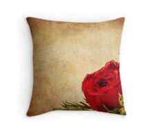 So Romantic  Throw Pillow