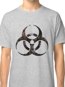 Biohazard - Zombies Classic T-Shirt