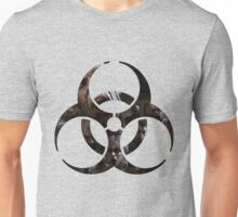 Biohazard - Zombies Unisex T-Shirt