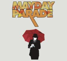 Mayday parade A Lesson by Alex Roll
