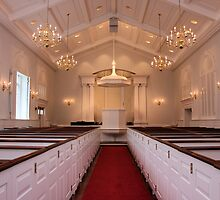 Broadus Chapel by Julie's Camera Creations <><