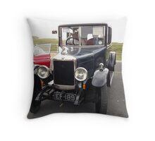 1922 Star 11.9 Saloon Throw Pillow