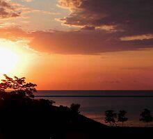 Sunrise Beauty © by Dawn M. Becker