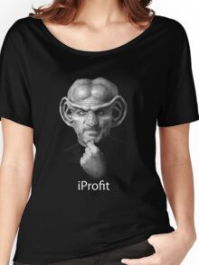 iProfit Women's Relaxed Fit T-Shirt