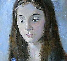 Heily by Guennadi Kalinine