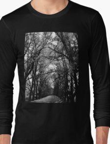 Keep to the Path Long Sleeve T-Shirt