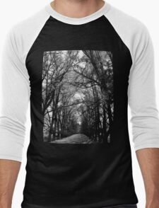 Keep to the Path Men's Baseball ¾ T-Shirt