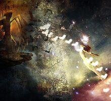 Ying vs Yang by lovemexxx