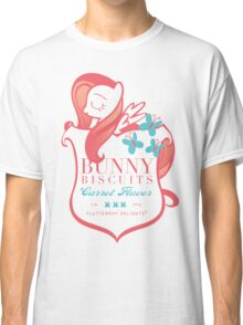 Fluttershy's Bunny Biscuits Classic T-Shirt