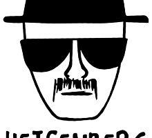 Heisenberg by timur139