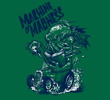 Machine of Madness Unisex T-Shirt