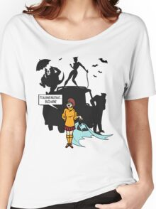 JINKIES! Women's Relaxed Fit T-Shirt