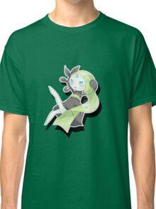 Meloetta's music Classic T-Shirt