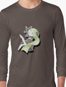 Meloetta's music Long Sleeve T-Shirt