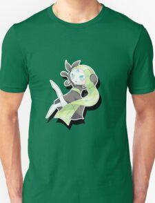 Meloetta's music T-Shirt