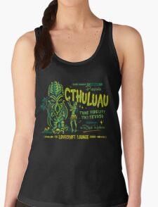 Cthuluau Women's Tank Top