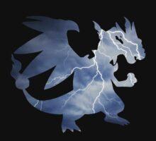 Mega-evolution Poke #006 X T-Shirt