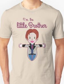 FROZEN- I´m the little brother T-Shirt