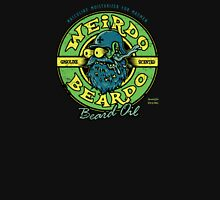 Weirdo Beardo Unisex T-Shirt