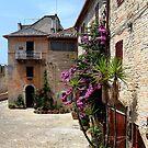 Piazza Milone, Torre di Palme Italy by Eros Fiacconi (Sooboy)