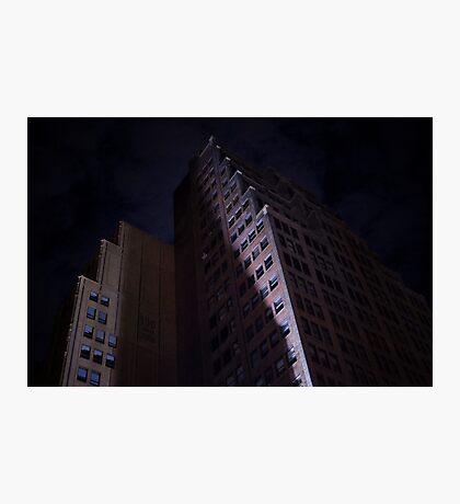 Gotham Photographic Print