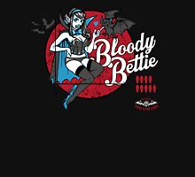 Bloody Bettie Unisex T-Shirt