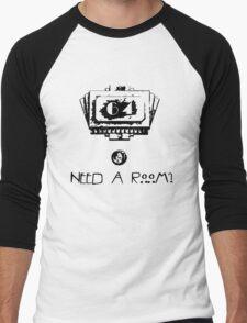 American Horror Story - Hotel room 64 Men's Baseball ¾ T-Shirt