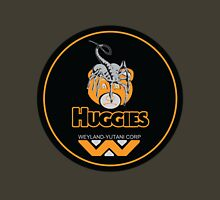 Face Huggies Unisex T-Shirt