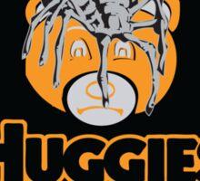 Face Huggies Sticker