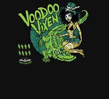 Voodoo Vixen Unisex T-Shirt