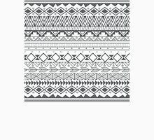 Aztec pattern 04 Unisex T-Shirt
