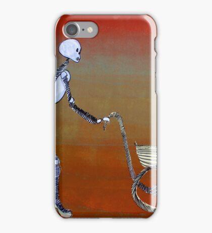 Lib 197 iPhone Case/Skin