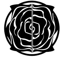 House Tyrell Sigil by loulobrin
