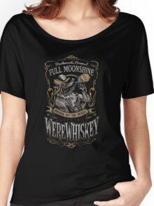 WereWhiskey Women's Relaxed Fit T-Shirt