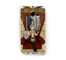 III The Empress - Christa Renz Samsung Galaxy Case/Skin