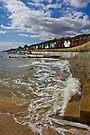 Frinton On Sea by Darren Burroughs