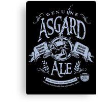 Asgard Ale Canvas Print