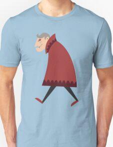 Halloween cartoon 10 Unisex T-Shirt