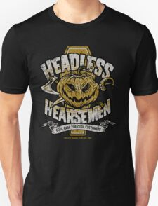 Headless Hearsemen T-Shirt