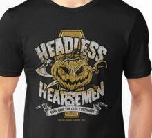 Headless Hearsemen Unisex T-Shirt