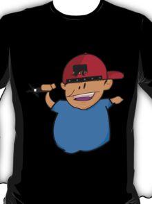 Kid Tagger T-Shirt
