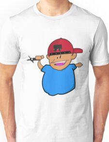 Kid Tagger Unisex T-Shirt