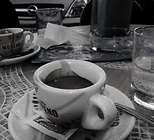 Caffe Time by Hollyis