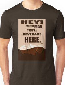 The Big Lebowski movie quote Unisex T-Shirt