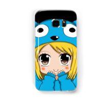 Anime Chibi Kawaii. Samsung Galaxy Case/Skin