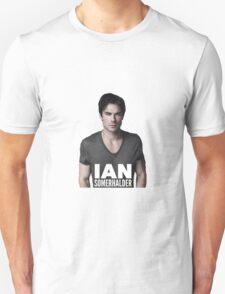 Ian somerhalder T-Shirt