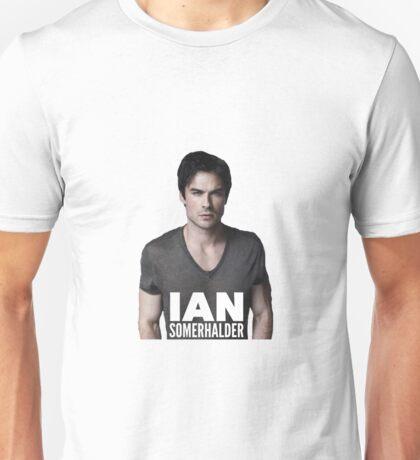 Ian somerhalder Unisex T-Shirt