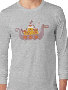Viking Party Animals in a  Dragon Boat T-Shirt