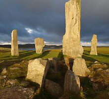 Stones of Scotland by kalaryder