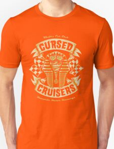Cursed Cruisers Unisex T-Shirt